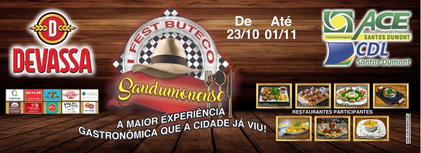 I Fest Buteco